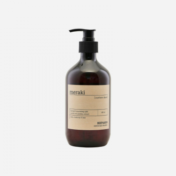 MERAKI BODY WASH NORTHERN DAWN