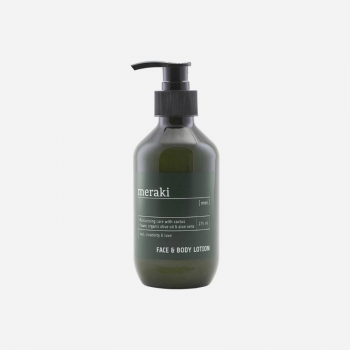 MERAKI FACE & BODY LOTION, MEN