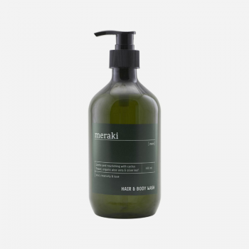 MERAKI HAIR & BODY WASH, MEN