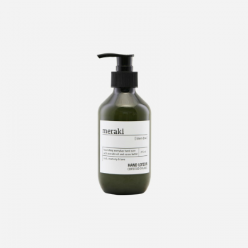 HAND LOTION LINEN DEW