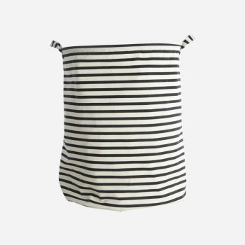 HOUSE DOCTOR LAUNDRY BAG STRIPES